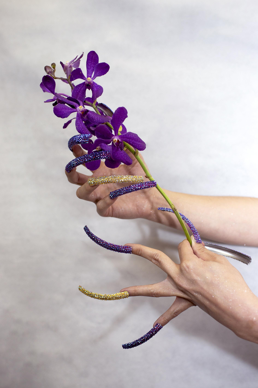 Floral Extension 4
